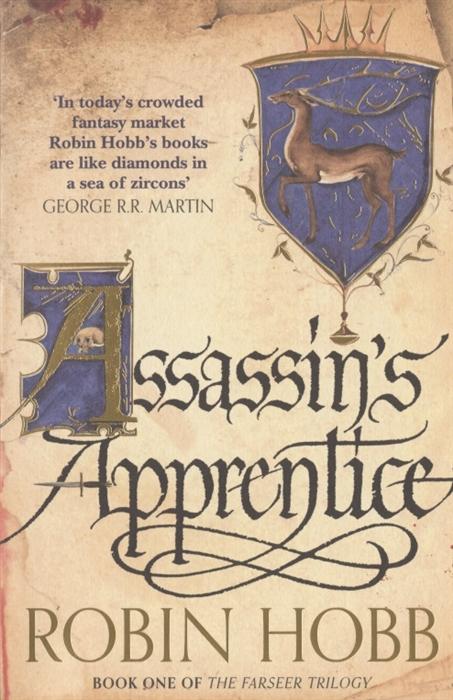 Hobb R. Assassin s Apprentice недорого