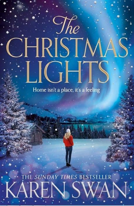 Swan K. The Christmas Lights недорого