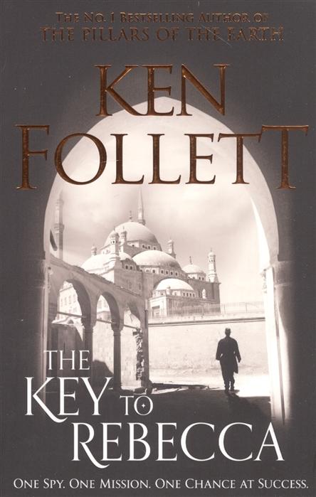 Follett K. The Key to Rebecca ken follett trzeci bliźniak