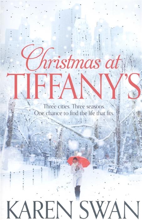 Swan K. Christmas at Tiffany s недорого