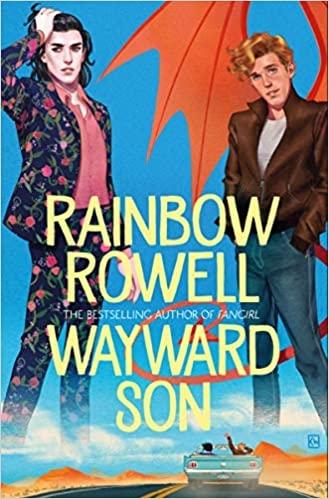 Фото - Rowell R. Wayward Son patricia rowell frances a dangerous seduction