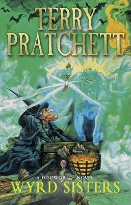 Фото - Pratchett Terry Wyrd Sisters pratchett terry maskerade