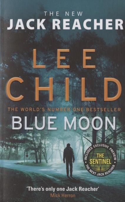 Child Lee Blue Moon lee child enemy