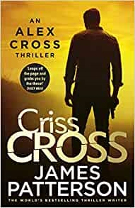 james patterson murder house Patterson James Criss Cross