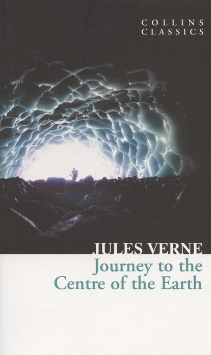 Verne J. Journey to the Centre of the Earth рик уэйкман the london symphony orchestra english chamber choir давид мишам rick wakeman journey to the centre of the earth 3 cd dvd