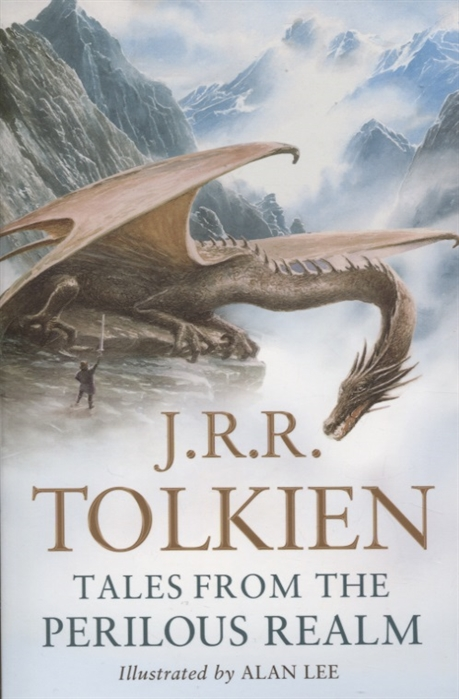 tolkien j tales from the perilous realm Tolkien J. Tales from the Perilous Realm