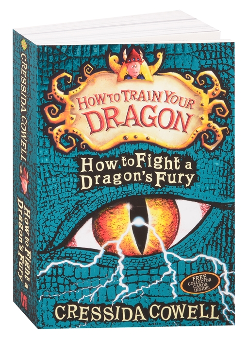 Cowell C. How to Train Your Dragon How to Fight a Dragon s Fury c s lewis how to pray