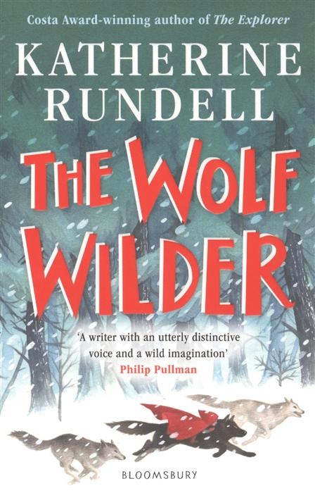 Rundell K. Wolf Wilder