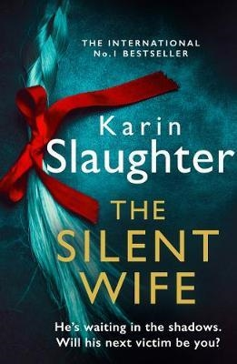 the slaughter man Slaughter K. The Silent Wife