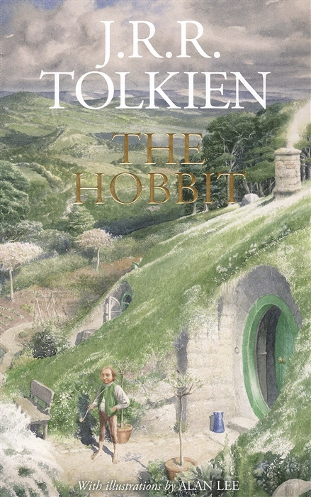 tolkien j tales from the perilous realm Tolkien J. The Hobbit