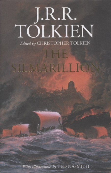 tolkien j r r the two towers Tolkien J. The Silmarillion