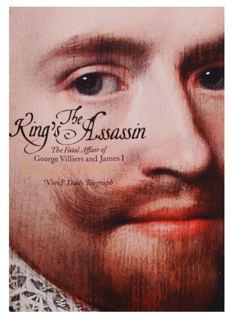 Woolley B. The King's Assassin the assassin s blade