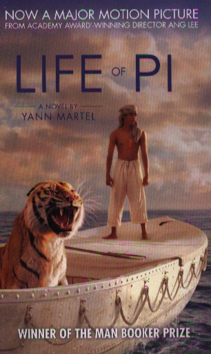 Martel Y. Life of Pi martel yann rdr cd [lv 3] life of pi