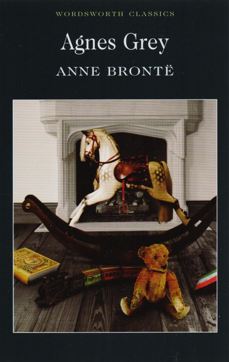 Bronte A. Bronte Agnes Grey bronte c jane eyre книга для чтения level 4