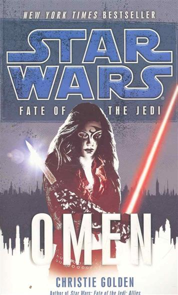 Fate of the Jedi: Omen