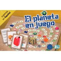 Games: [A2-B1]: El planeta en juego games el juego de los oficios a2 b1
