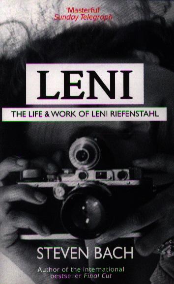 Leni: The Life & Work of Leni Riefenstahl