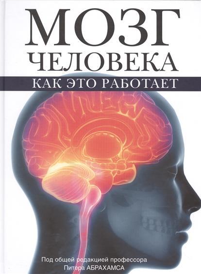 Абрахамс П. (ред.) Мозг человека. Как это работает питер абрахамс мозг человека как это работает