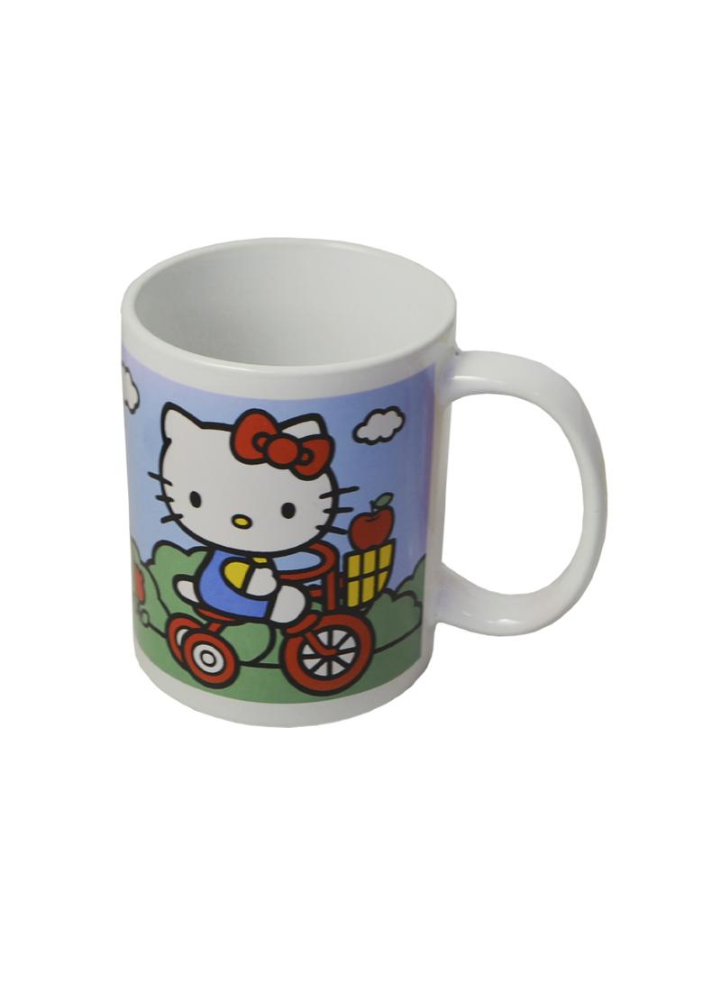 Hello Kitty Кружка керамическая в коробке (325мл) (163507) (Новый Диск-Трейд)