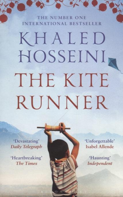 Hosseini K. The Kite Runner kite kite ранец школьный 529 каркасный speed