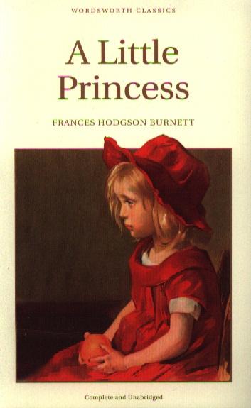 Burnett F. A Little Princess david burnett пиджак