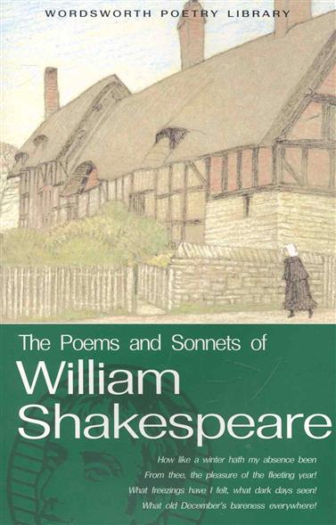 Shakespeare W. The Poems and Sonnets of William Shakespeare the norton shakespeare histories