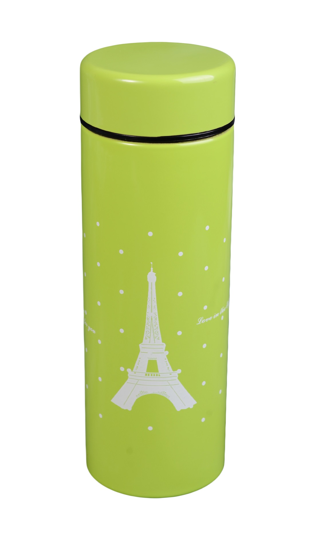 Термос Париж со звездами (180мл)