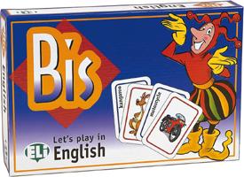 Games: [A2]: Bis games super bis spanish a2 b1
