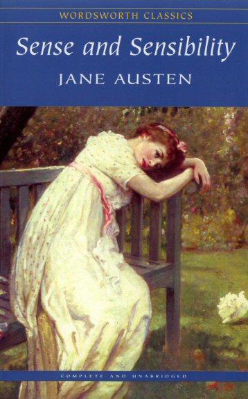 Austen J. Sense and Sensibility austen leigh a memoir of jane austen