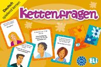 Games: [A2-B1]: Kettebfragen games [a2 b1] come stai