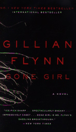 Flynn G. Gone Girl flynn g gone girl isbn 9780385347778