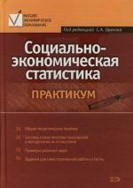 Социально-эконом. статистика Практикум