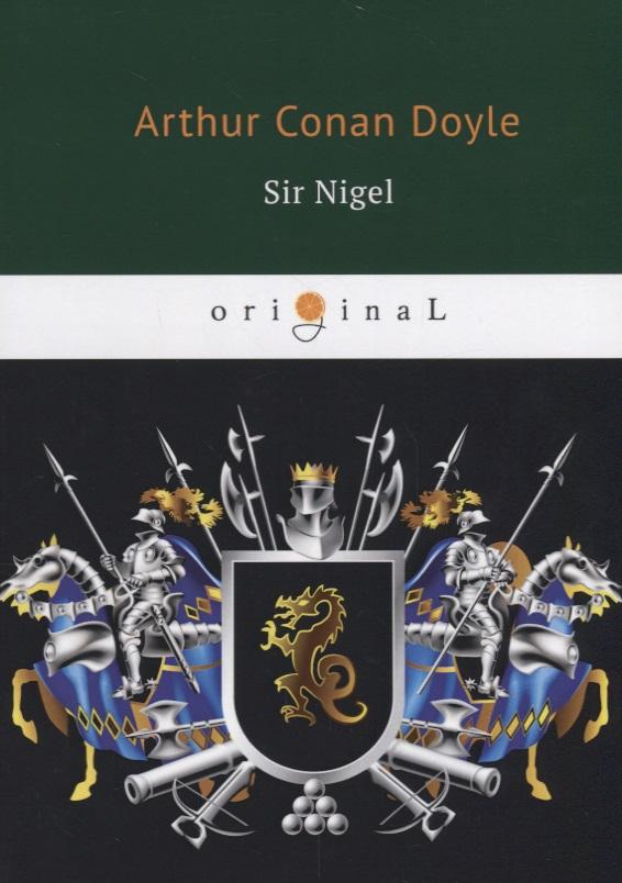 Doyle A. Sir Nigel nigel cabourn повседневные брюки