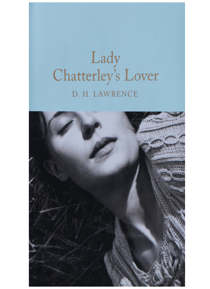все цены на Lawrence D. Lady Chatterley's Lover