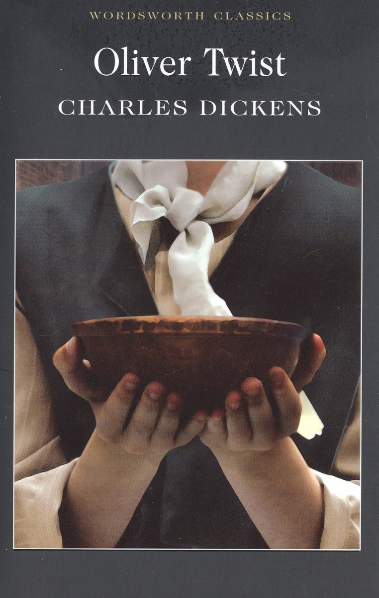 Dickens C. Oliver Twist oliver twist