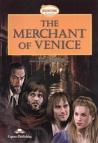 The Merchant of Venice. Книга для чтения