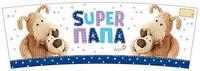 Кружка керамическая Super Папа (в подароч.упаковке) (0665.145) (Артицентр)