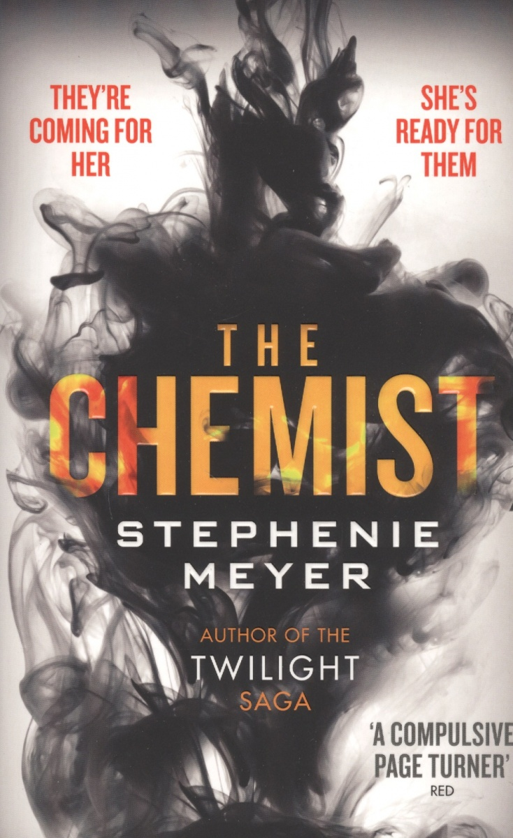 Meyer S. The Chemist robert winston all about chemist