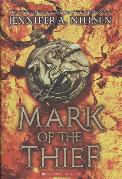 Nielsen J. Mark of the Thief the fame thief