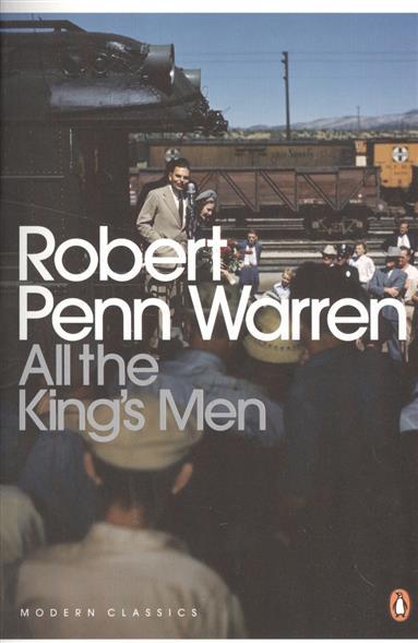 WarrenR. All the King's Men для потенции sys men r