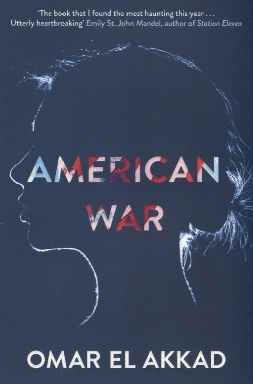 Akkad O. American War shure cvb w o