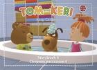 Tom and Keri. Storybook 4 = Сборник рассказов 4 (+DVD) (комплект из 2-х книг)
