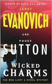 Evanovich J., Sutton P. Wicked Charms wicked ways
