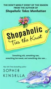 Kinsella S. Shopaholic Ties the Knot kinsella s mini shopaholic