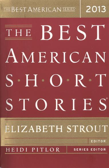 Strout E., Pitlor H. (ред.) The Best American Short Stories 2013 our discovery island 4 dvd