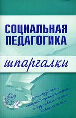 Альжев Д. Социальная педагогика
