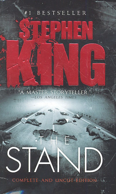 King S. The Stand ISBN: 9780307743688 king s misery