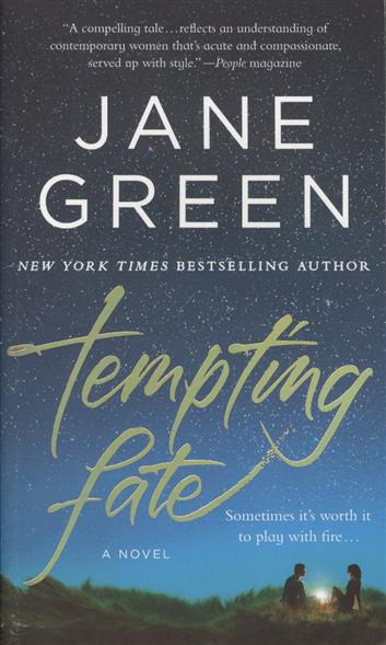 Green J. Tempting Fate c j s fate