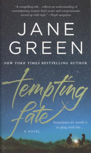 Green J. Tempting Fate