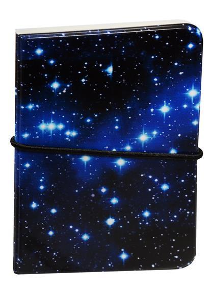 Визитница Космос Млечный путь